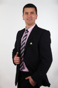 Valer Radu Sician Director Semtest-BVN