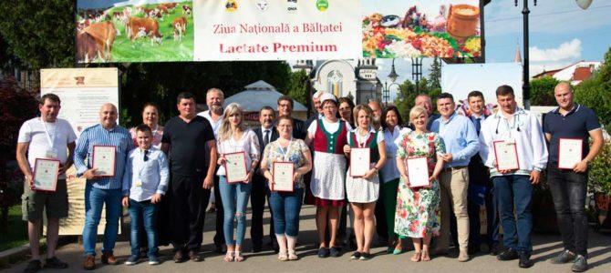 Brânzeturile locale, savurate de Ziua Națională a Bălţatei românești