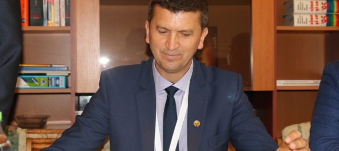 Bălțata, vedetă europeană la Târgu Mureș