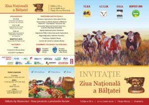 Ziua Nationala a Baltatei